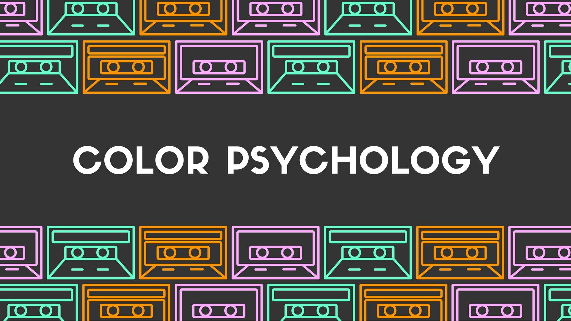 Give Your Law Firm a Digital Marketing Edge Through Color Psychology
